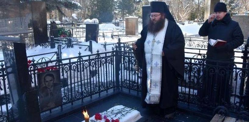 Тамбовчане почтили память Валерия Коваля