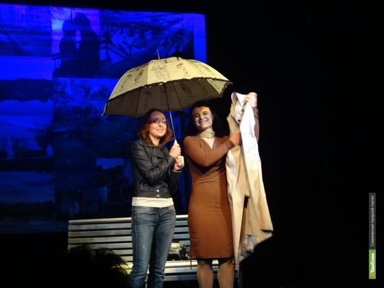 2013 год в тамбовском драмтеатре посвятят Станиславскому