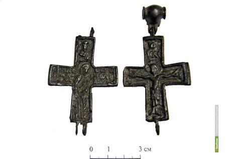 На Тамбовщине открылась выставка православной символики