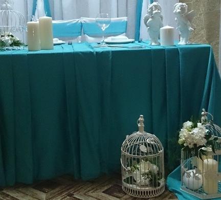 В Тамбове прошло мероприятие, посвященное свадебной тематике