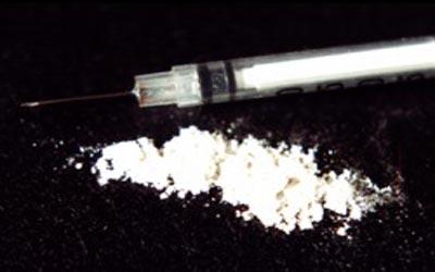 Тамбовчанин разгуливал по Липецку с наркотиками