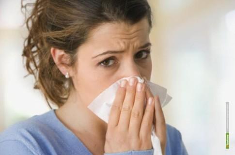 Тамбовчане стали меньше болеть ОРВИ