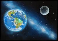 Астрономы нашли две планеты, копирующие землю