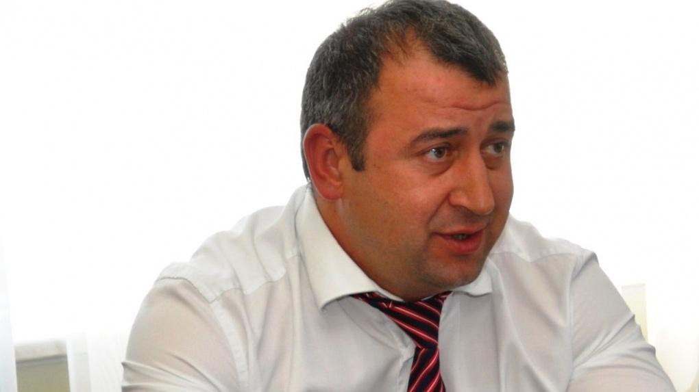 Президент ФК «Тамбов» заявил, что весной наши футболисты будут играть на своем стадионе