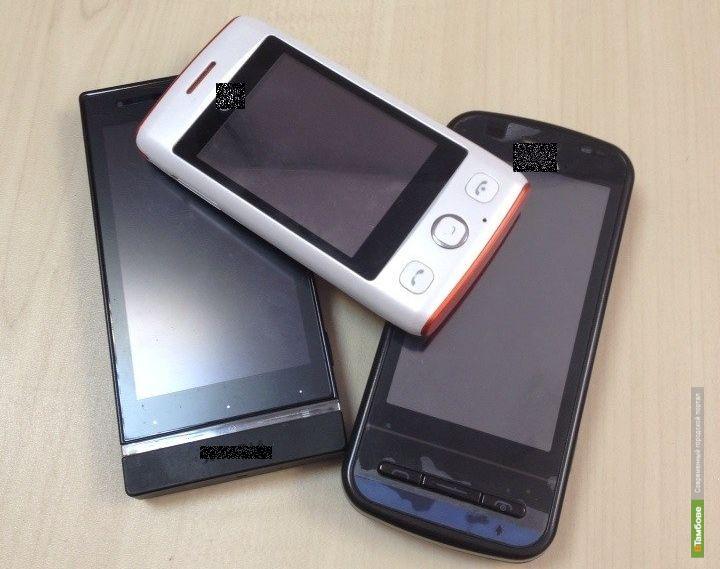 Тамбовчане смогут пожаловаться на действия операторов мобильной связи