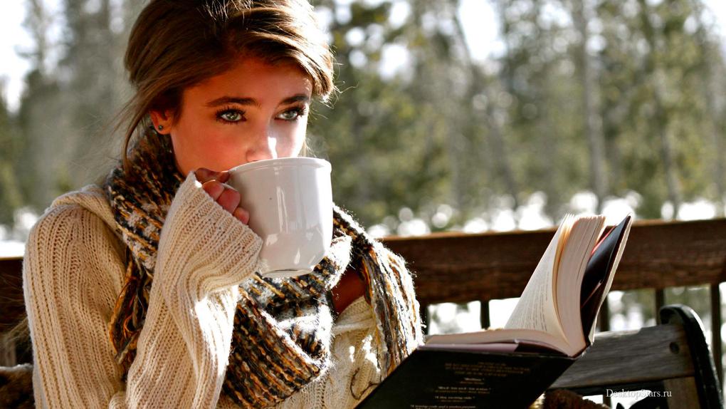 Каких авторов читаем? 40% россиян каждый день проводят время за книгой