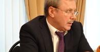 Александр Бобров встретился с жителями