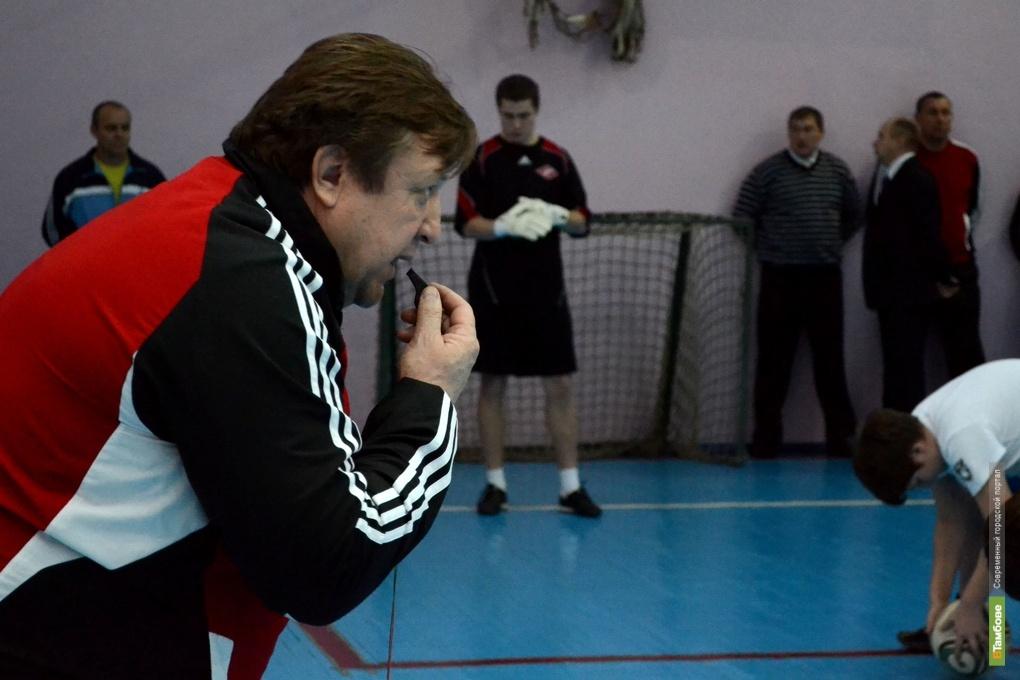 Владимир Ковылин получил лицензию на работу в клубах премьер-лиги