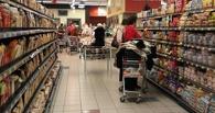 Российские чиновники прогнозируют 13-процентный рост цен на продукты