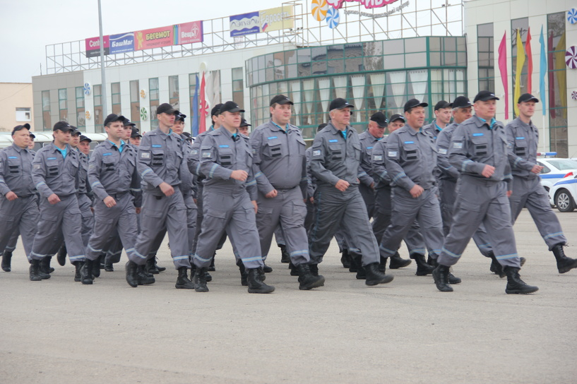 «Дельта-Тамбов» приняла участие в заседании УМВД России по Тамбовской области