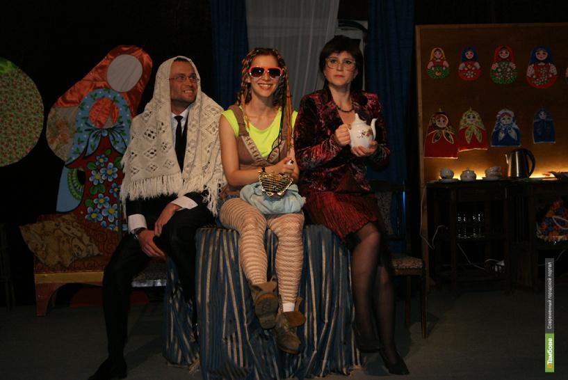 Мичуринские актёры подготовили для своих зрителей премьеры