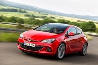 В Opel обновили все семейство Astra