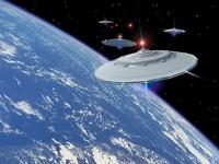 Каждый четвертый россиянин ждет встречи с инопланетянами