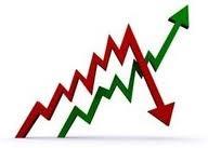 Росстат зарегистрировал в России дефляцию