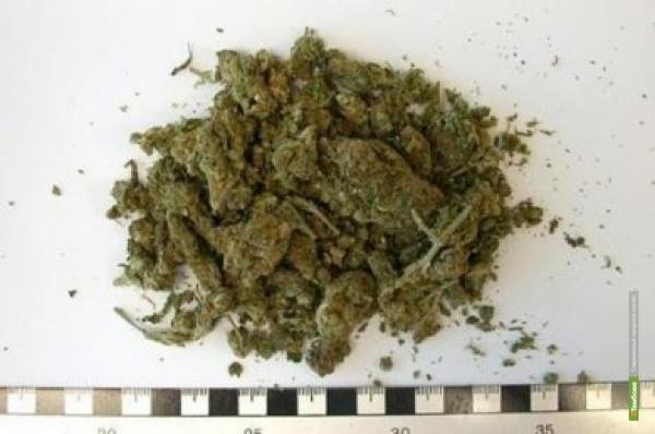 Подростка из Притамбовья подозревают в сбыте наркотиков