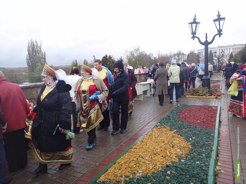 Покровская ярмарка-2013 может побить рекорд по количеству участников