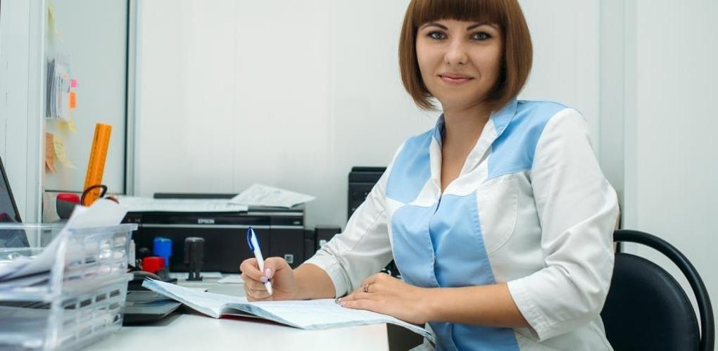 «Первый медицинский центр» дарит в феврале скидку на анализы и прием врачей-специалистов