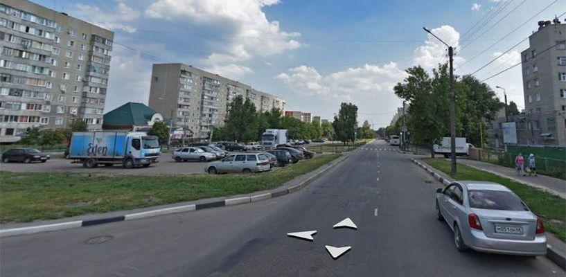 Рядом с медучреждениями на Рылеева отремонтируют дорогу