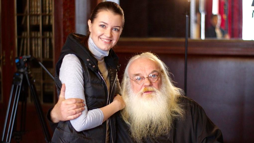 В Тамбове закончились съёмки короткометражки об архиепископе Луке