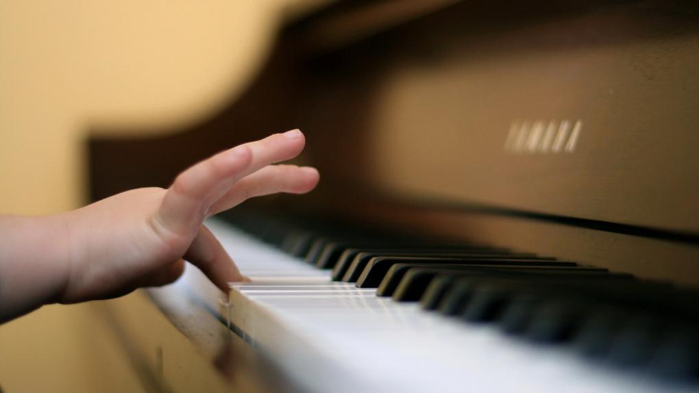 В Тамбове состоится детский музыкальный фестиваль
