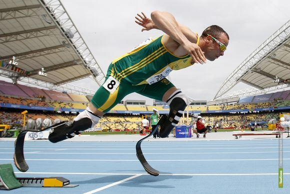 В Тамбов приедет паралимпийский чемпион