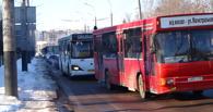 31 декабря общественный транспорт будет ходить в обычном режиме