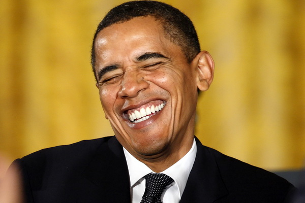 «Мечтатель!» Политики осадили Обаму, «разорвавшего в клочья» российскую экономику