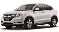 Honda привезет в Россию маленький кроссовер