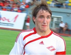 Футболист из Тамбова едет покорять столицу
