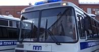 В Мичуринске мужчина угнал такси и попал в ДТП
