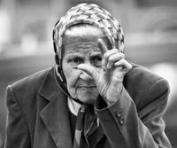 В России хотят увеличить период дожития пенсионеров