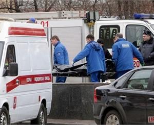 В Тамбове автобус сбил пешехода