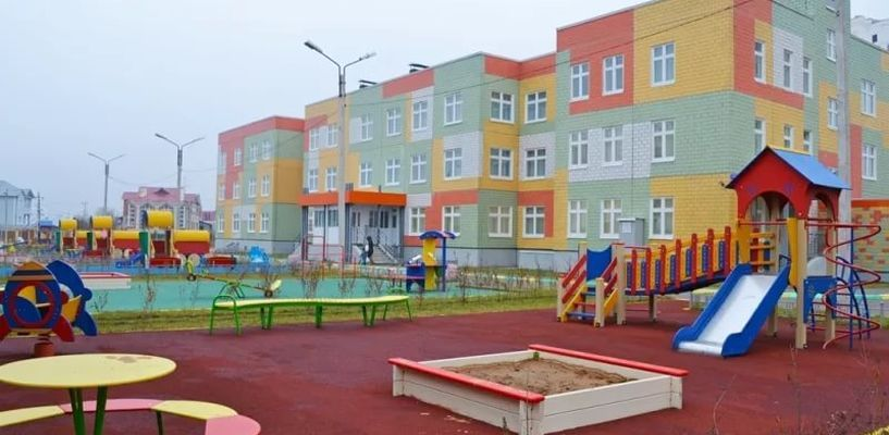 Стоимость услуг в детских садах Тамбова повысилась