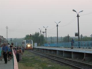 Железнодорожный перевозчик «катает» тамбовчан себе в убыток