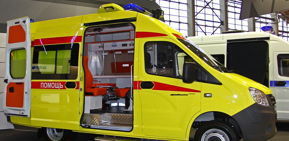 В октябре в перинатальном центре появятся свои автомобили скорой помощи