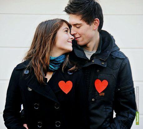 Влюблённых Тамбова бесплатно запечатлеют на фотографии