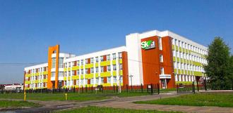 Возле школы Сколково в Тамбове запретят останавливаться автомобилям