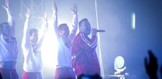 На концерт «Руки вверх!» продали уже более 3 тысяч билетов