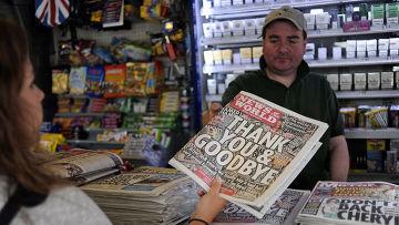 В Британии снимут комедию про скандал с таблоидом