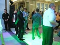 Теперь весь мир танцует, как Медведев