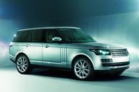 Британцы показали новое поколение Range Rover