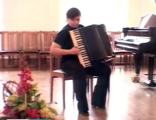 Молодые музыканты Тамбова поучаствуют в конкурсе народных инструментов