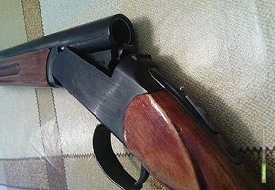 Пенсионер из Тамбова незаконно хранил дома оружие