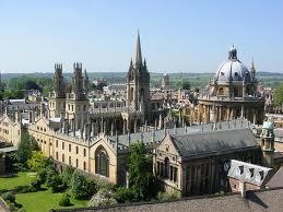 Тамбовские студенты поедут доучиваться в Оксфорд