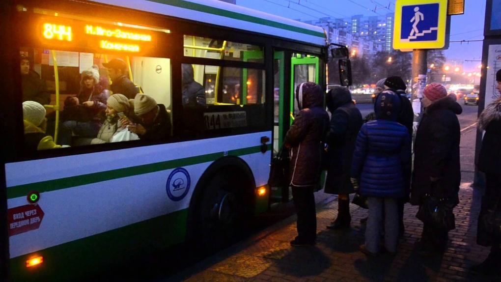 Если только в страшном сне: перевозчики хотели повысить проезд до 19 рублей