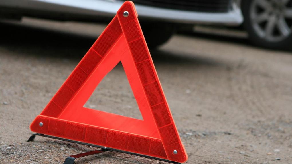 Автоинспекторы ищут очевидцев ДТП