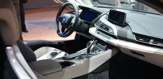 Эксперты озвучили 14 автомобильных новинок осени в России