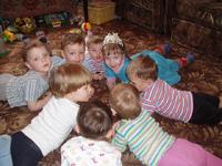 Тамбовский садик «Маячок» получил вторую жизнь