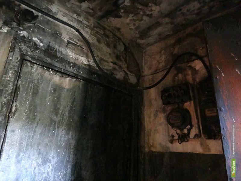 В Пичаево угорел мужчина