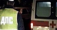 В Кирсановском районе произошло ДТП с участием двух легковушек и трёх грузовиков